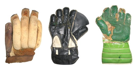 Adam Gilchrist Wicket Keeping Gloves