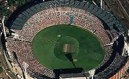 1. Melbourne Cricket Ground Capacity: 100,000 Melbourne, Australia