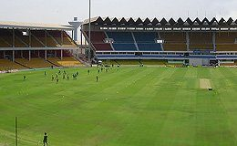 Equal 5th. Sardar Patel Stadium Capacity: 55,000 Ahmedabad, India