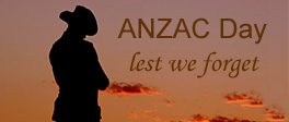 ANZAC Day at Bradman